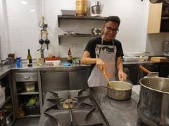 Cooking Classes in Bilbao, Spain
