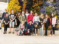 School Trips & Educational Study Tours in Spain