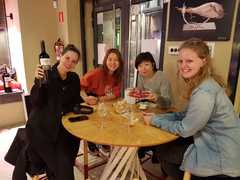 Tapas Tours & Wine Tasting Courses, Northern Spain