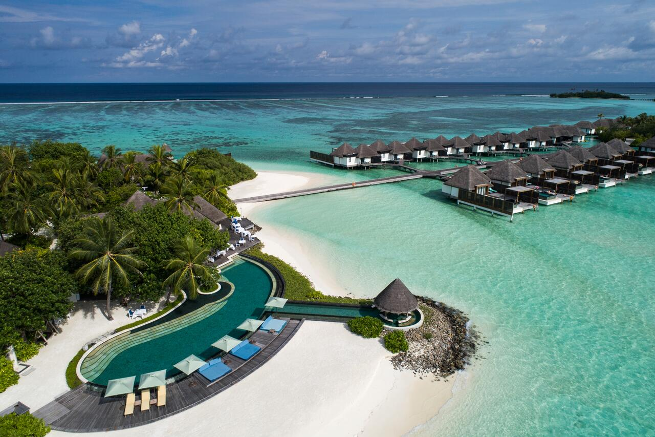 The Most Luxurious All-Inclusive Resorts in the World
