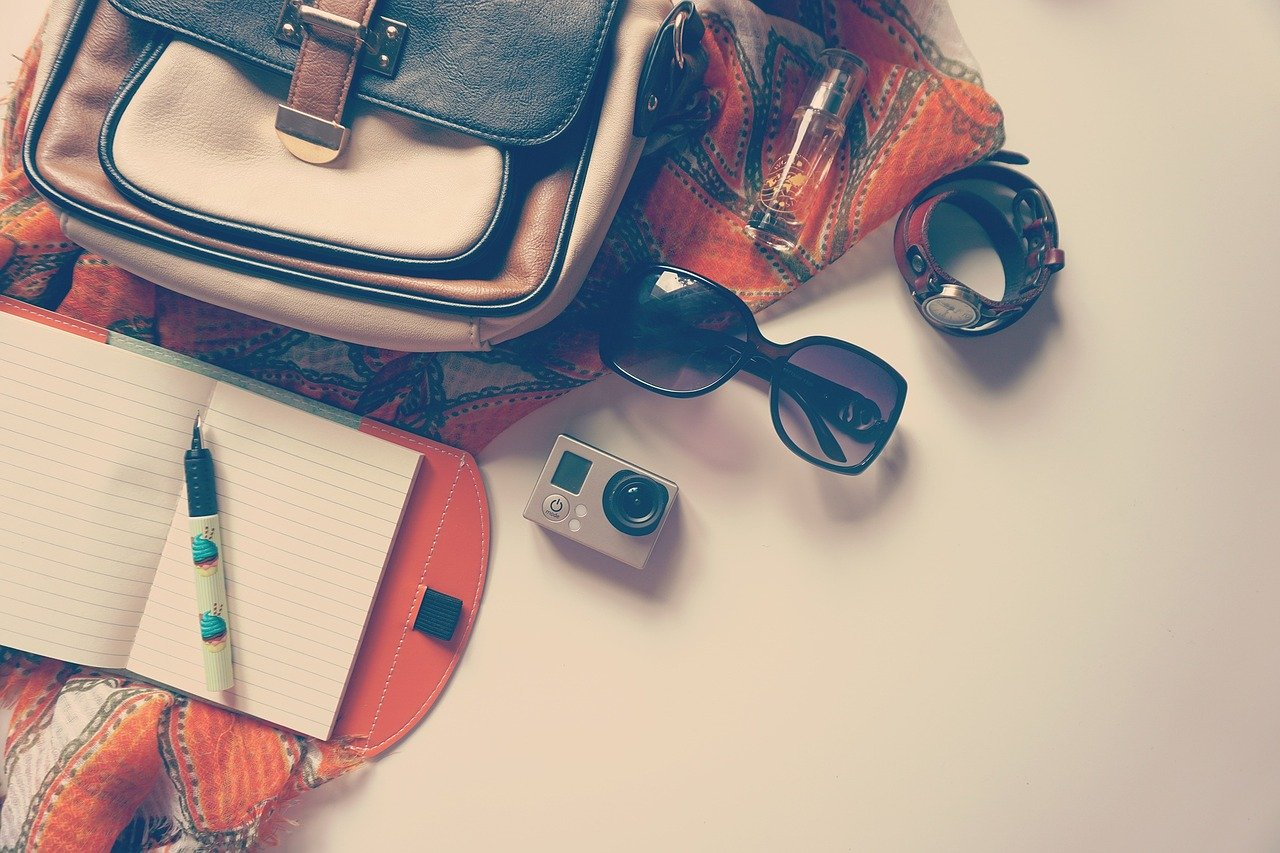 15 Tips for Writing a Travel Diary