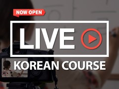 Online Korean Courses
