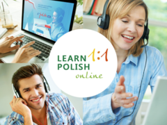 One-on-One Online Polish Lessons