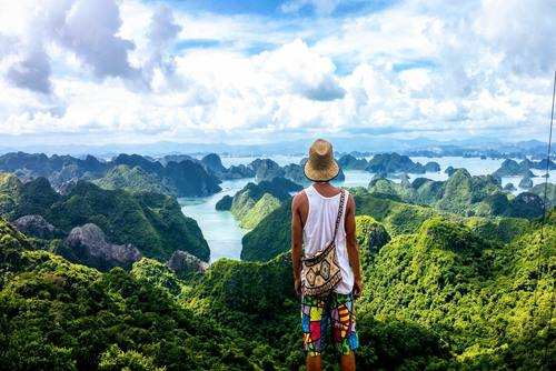 Top 10 Places to Visit in Vietnam