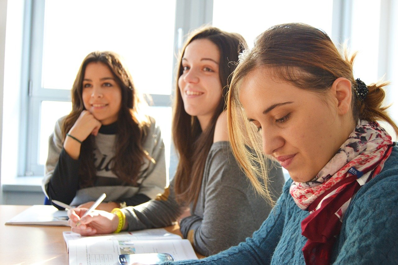 Top Reasons to Study Languages at University