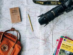 Ways to Make Travel Look Good on Your Resume