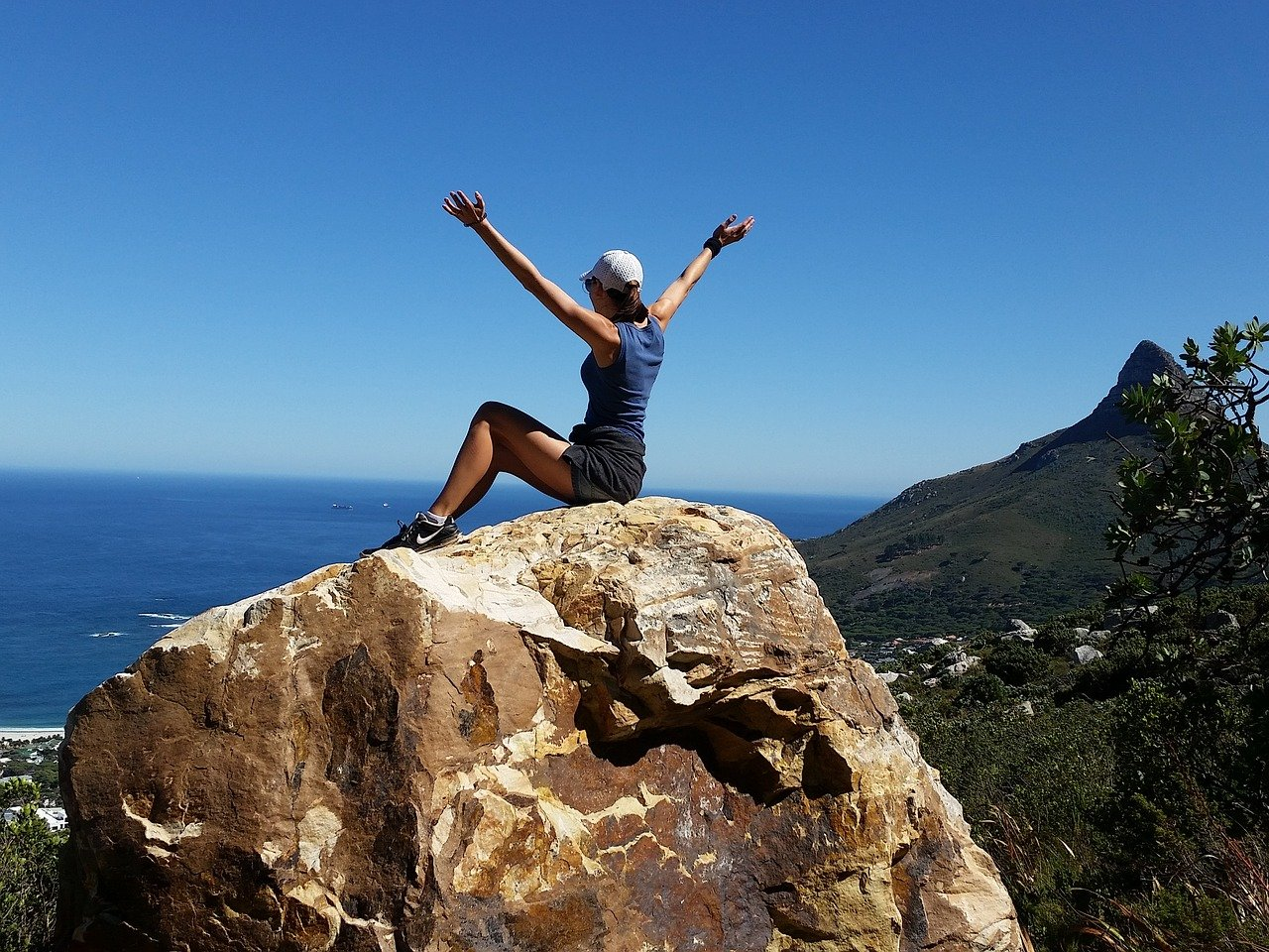 Best Adventure Activities in South Africa