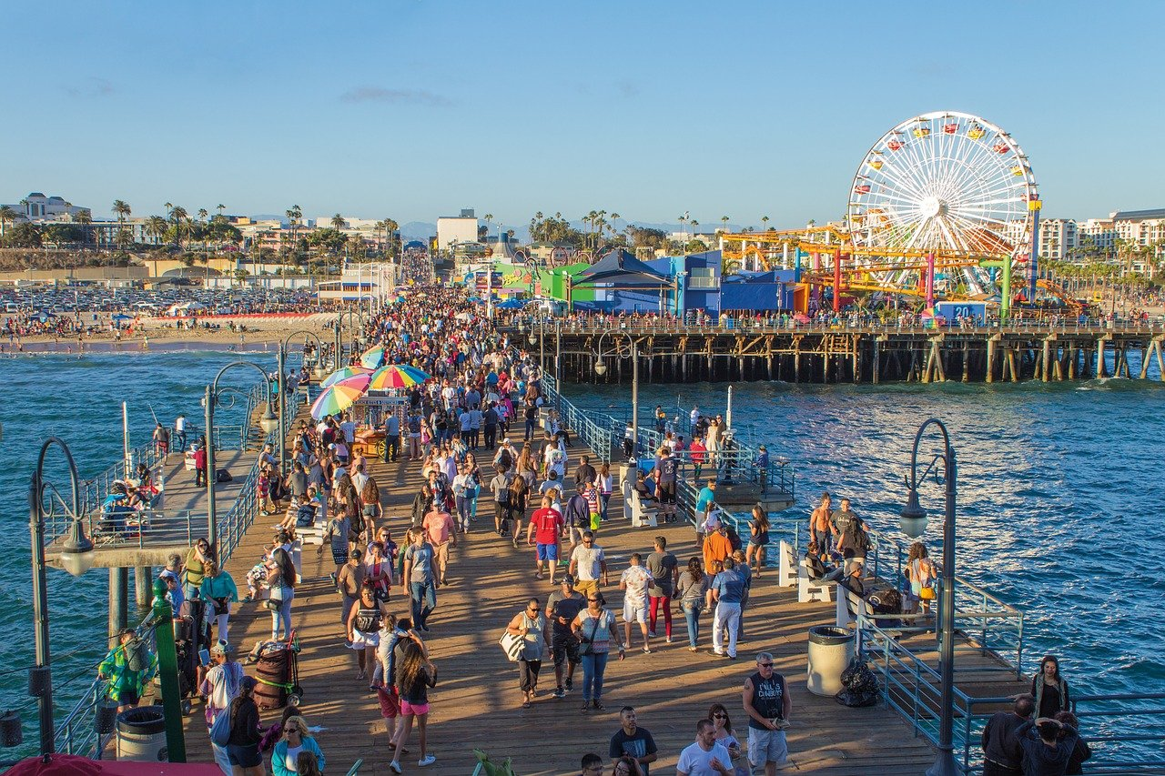 10 Things to Know Before Visiting Los Angeles, California