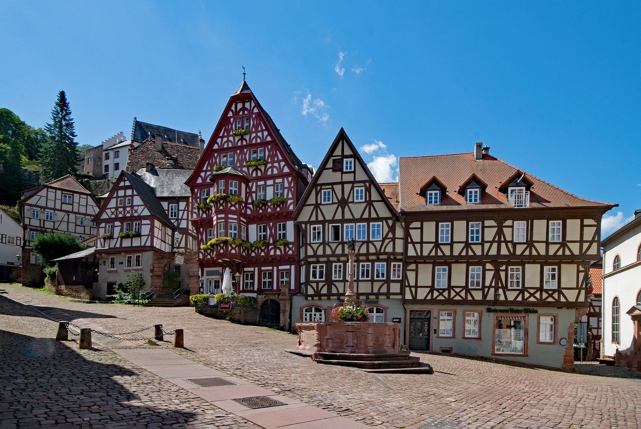 Places to Visit in Germany other than Berlin and Munich