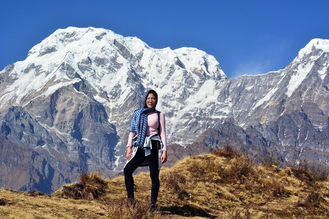 How to Plan a Dream Trip to the Himalayas