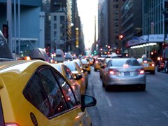 Best Ridesharing Apps in the USA