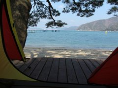 Top 5 Beachside Camping Destinations in the World