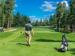 Top 7 Golf Resorts in the States - 2021 Edition