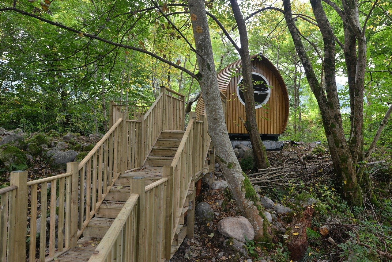Tips to Plan a Memorable Glamping Experience