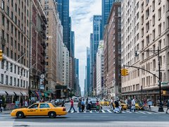 How Much Should I Tip New York City Movers