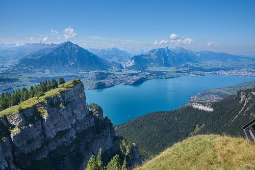 10 Things to Know Before Visiting Switzerland