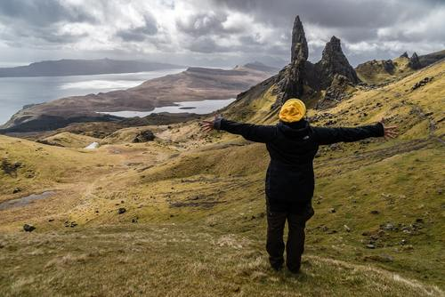 Best Places to Visit on the West Coast of Scotland