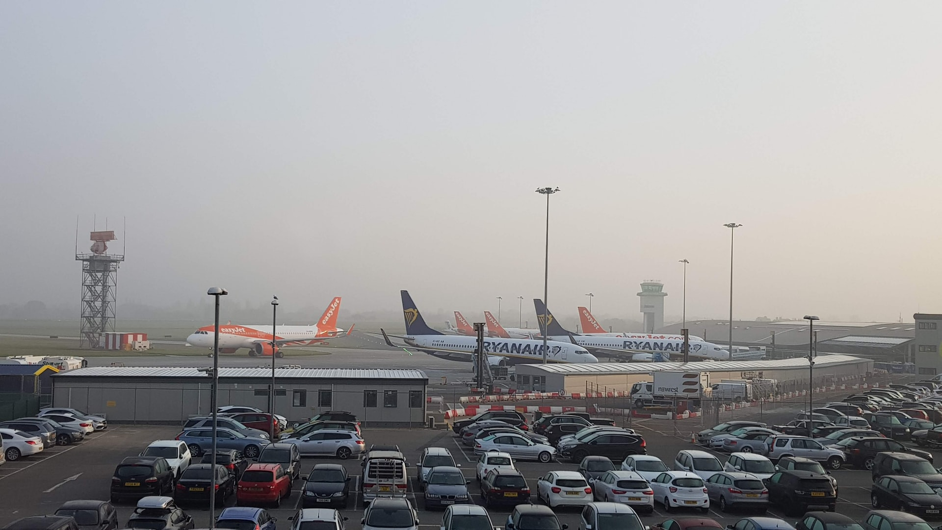 Airport Parking Hacks Every Traveller Should Know