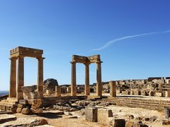 Places to Visit in Greece if You Love History