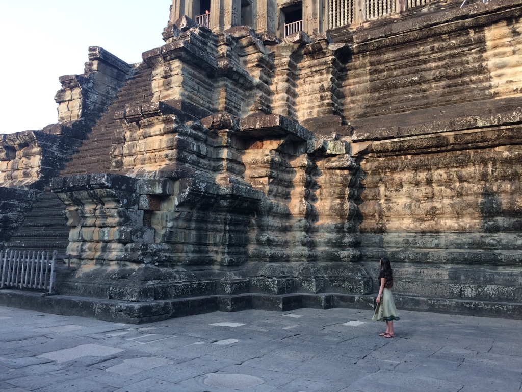 Angkor Temple Tips
