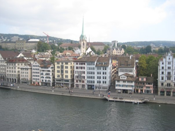 Au Pair Jobs in Switzerland