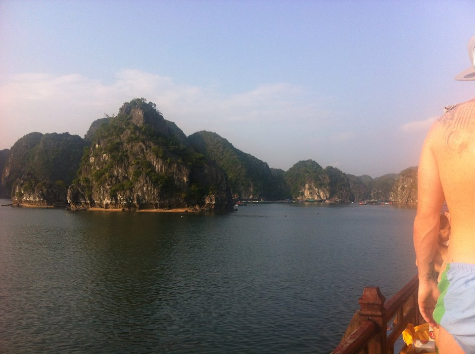 Asia Best Experiences Ha Long Bay Vietnam