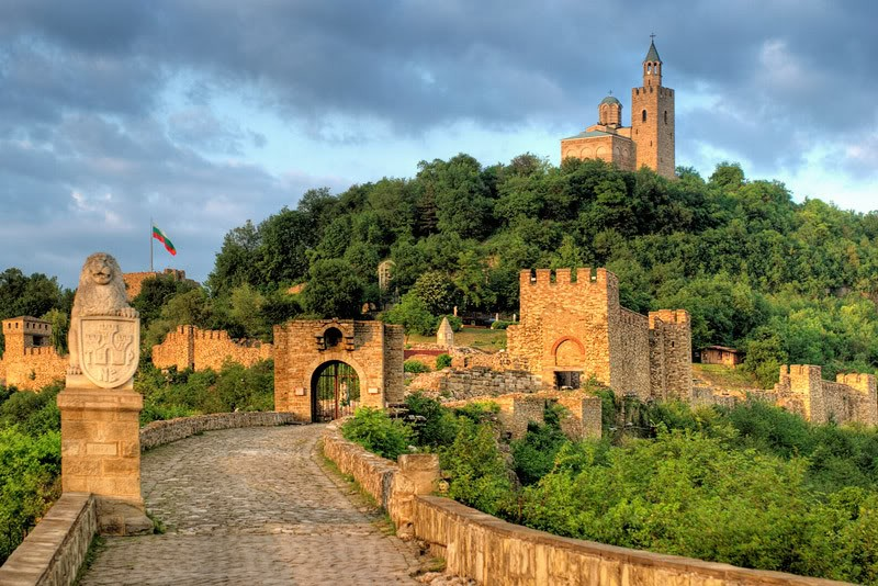 Veliko Tarnovo Bulgaria  city photos gallery : Bulgaria Tours & Holidays