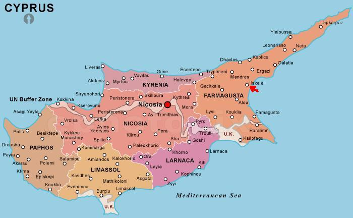 Cyprus Volunteer Programs