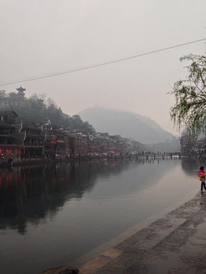 Must Visit Places in China - Fenghuang