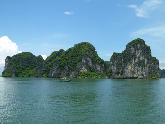 Vietnam 2 Week Itinerary - Ha Long Bay