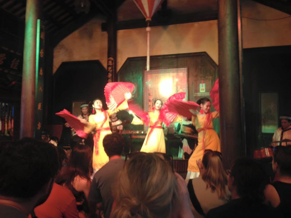 Hoi An Entertainment Show