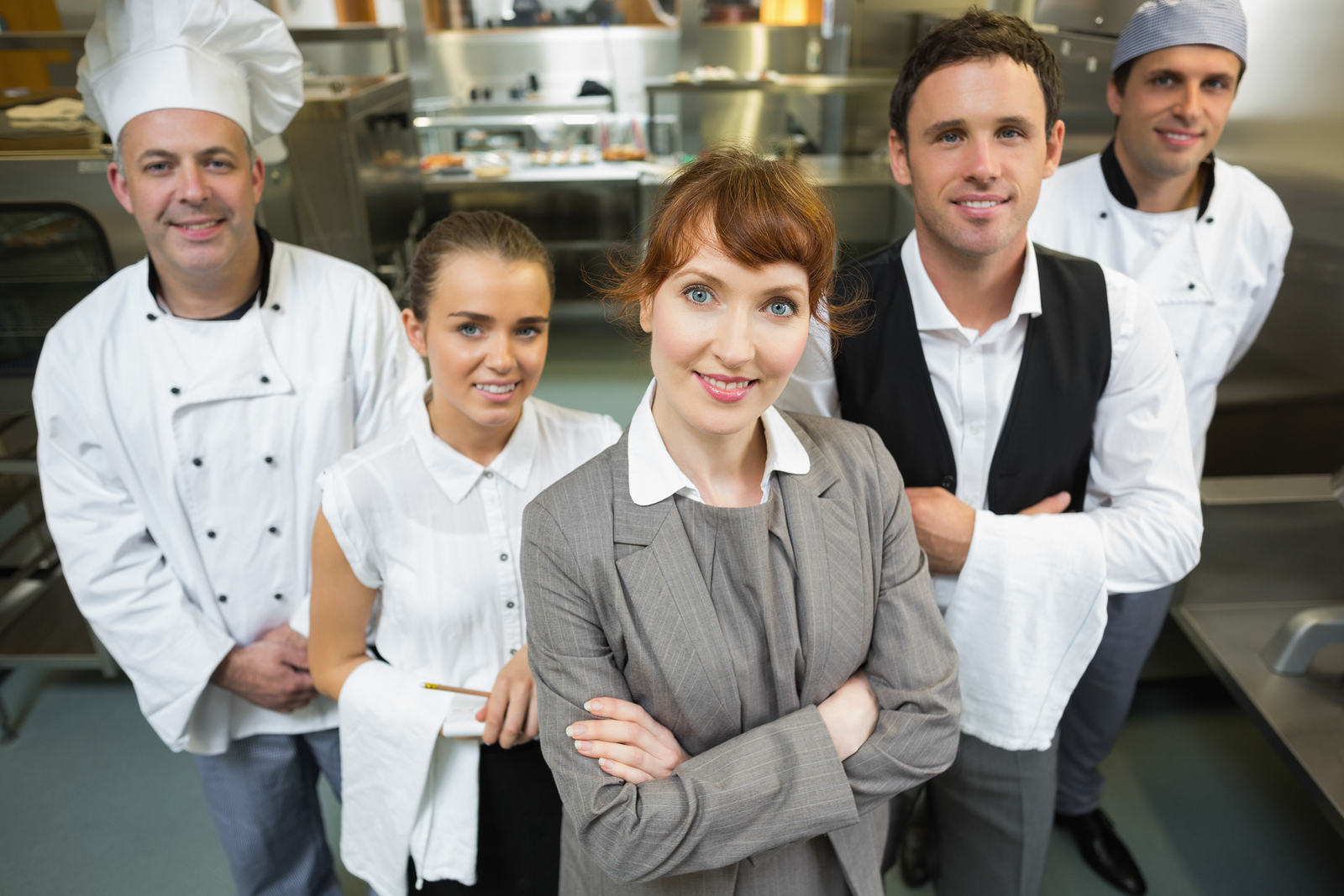 Hospitality jobs abroad
