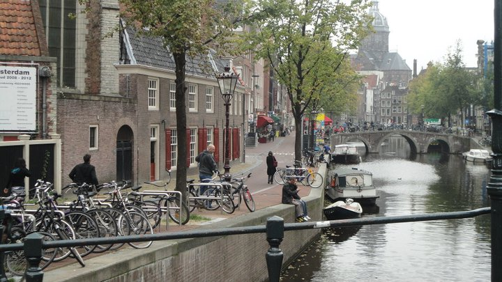 Internships in Netherlands