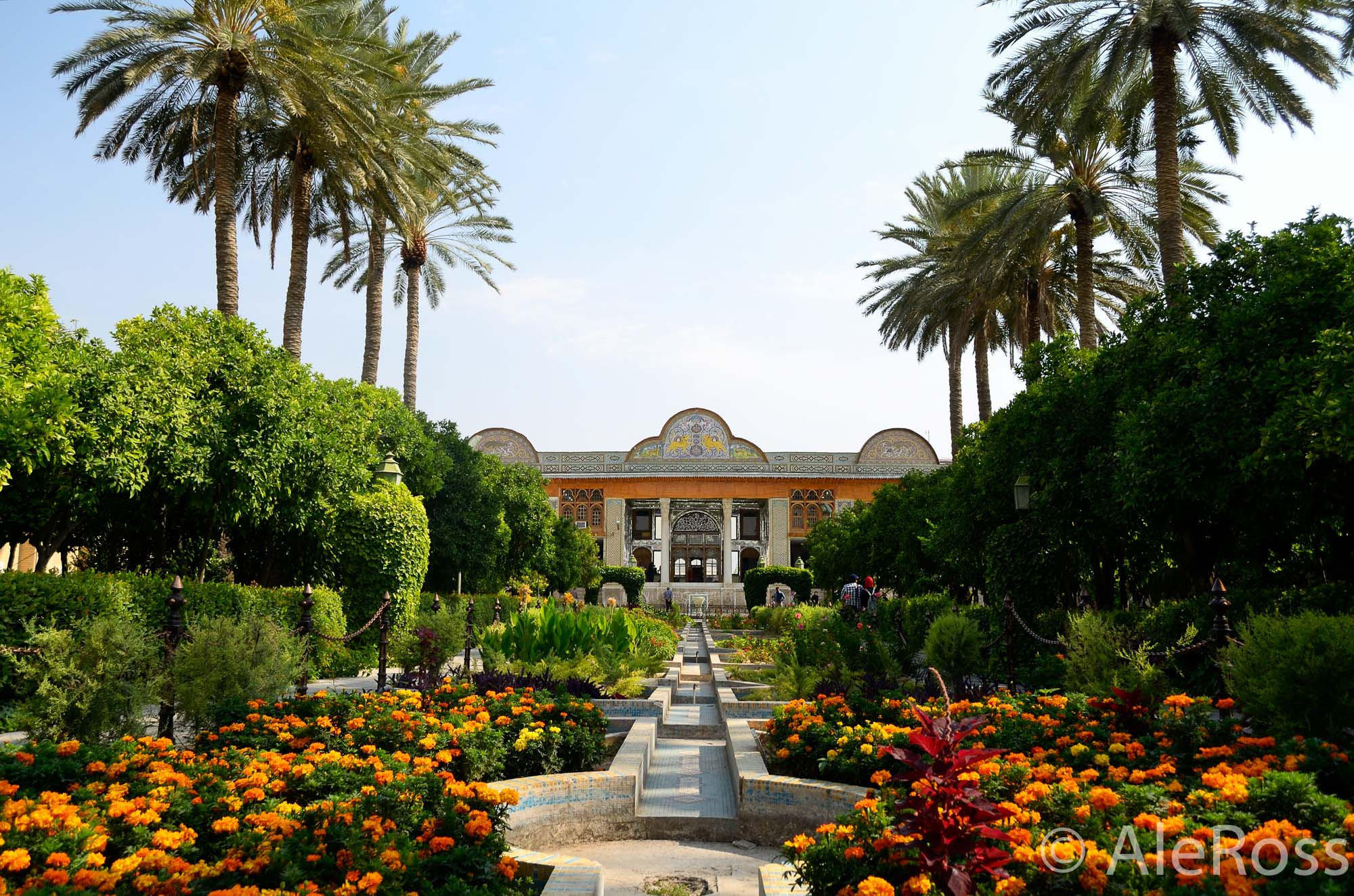 Iran Museums and Palaces
