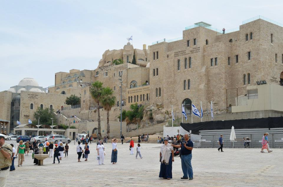 Religious and Culutral Tours in Israel