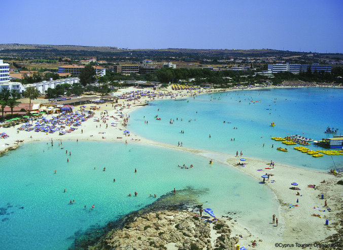 Jobs in Ayia Napa