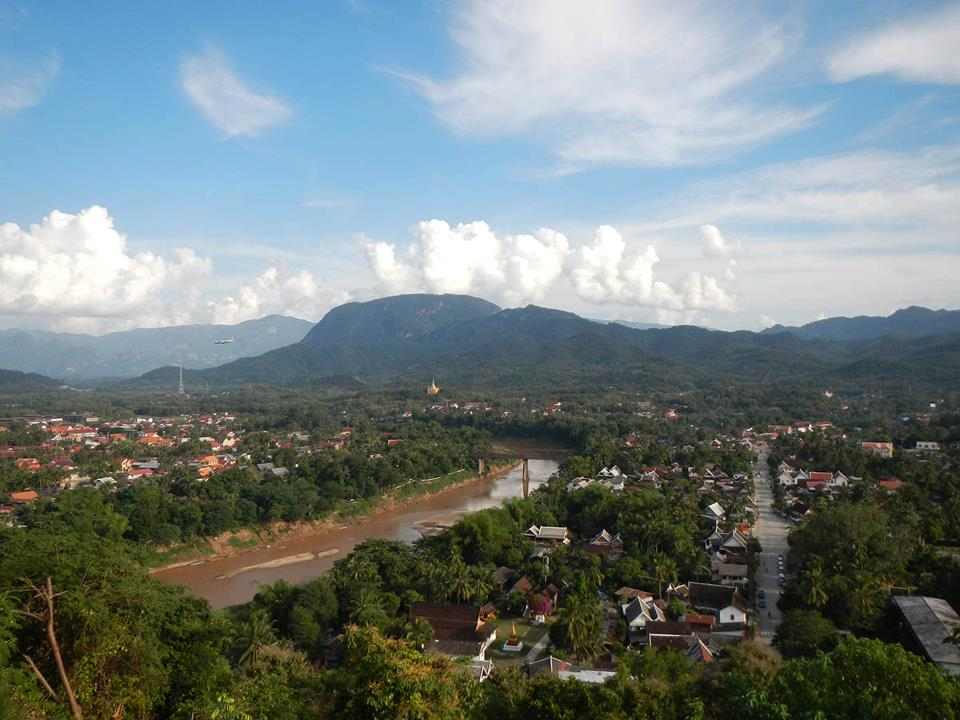 Laos Travel, Tours, Backpacking, Gap Year & Volunteering
