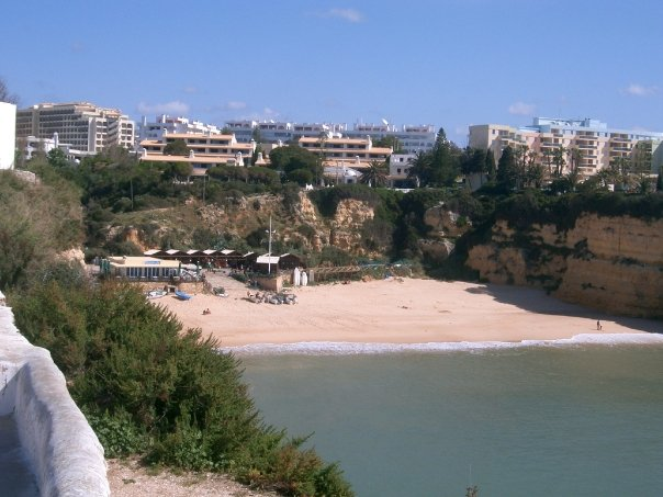 Learn Portuguese in the Algarve