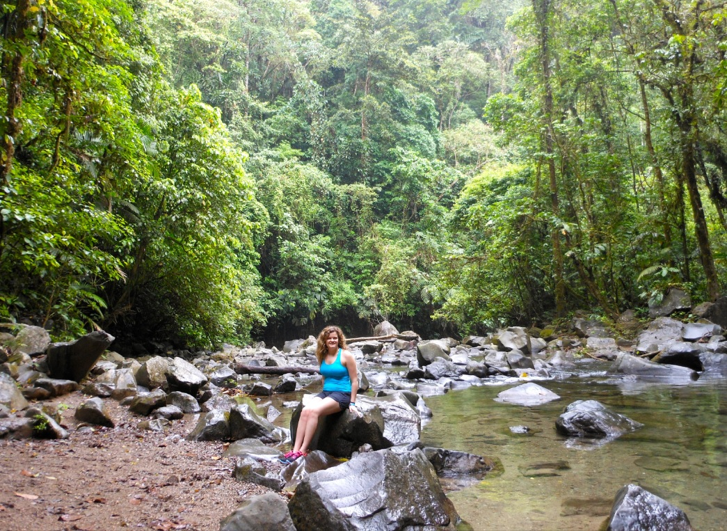 Most Amazing Things to Do in Costa Rica