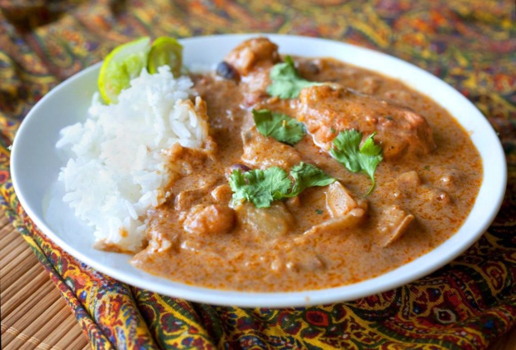 Must Things to Eat in Thailand - Massaman Curry