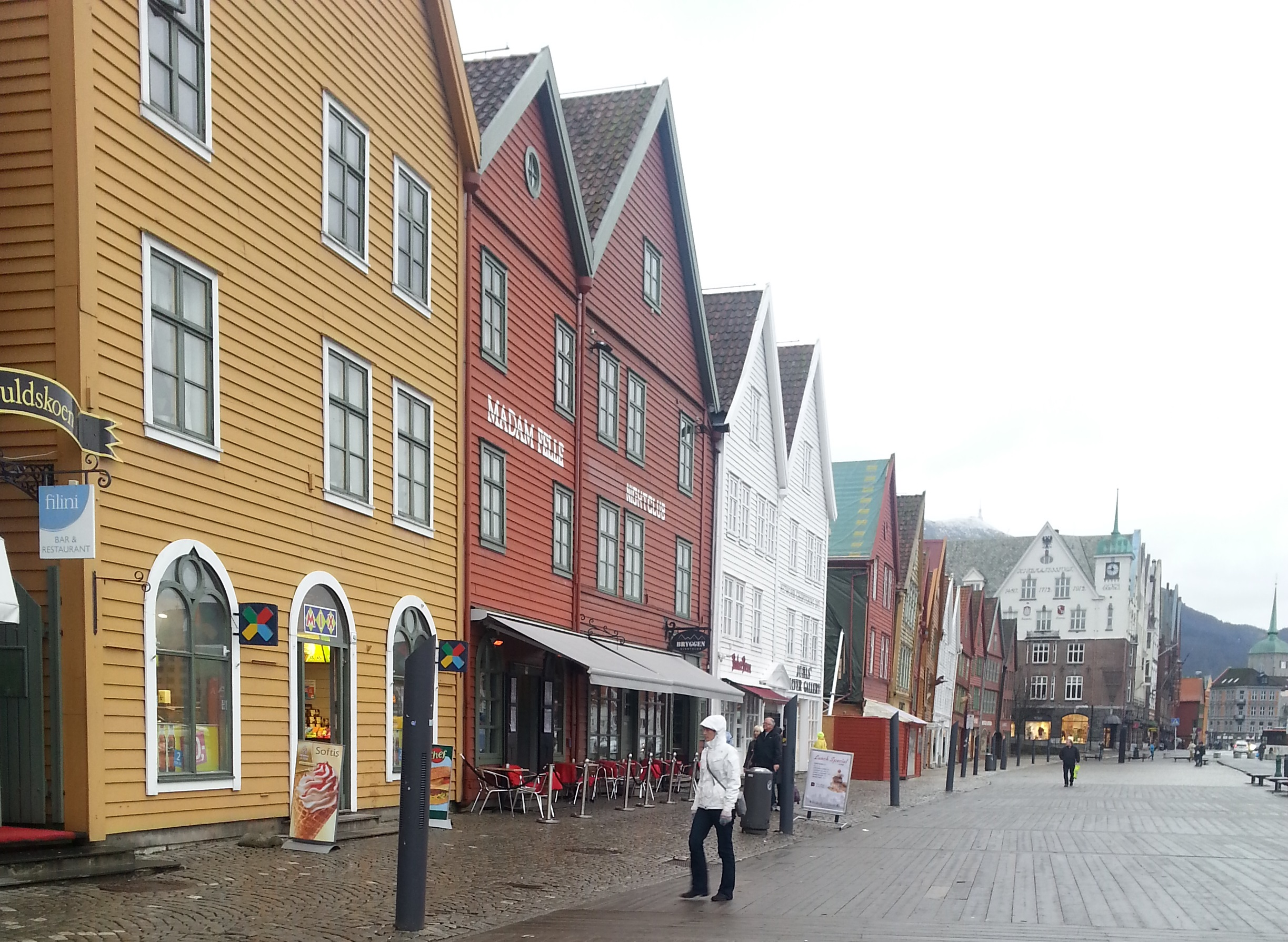 Teaching & TEFL Programs in Norway