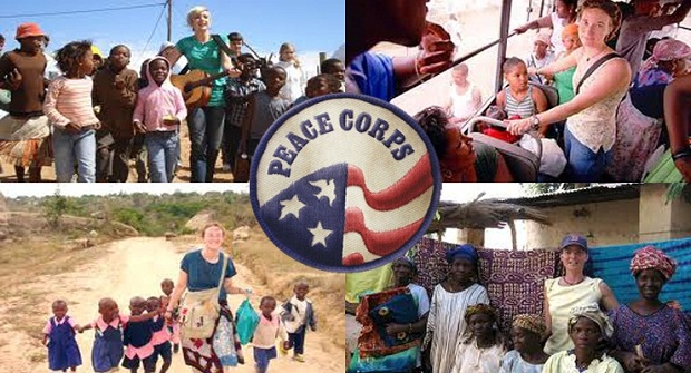 Peace Corps - Similar Opportunities