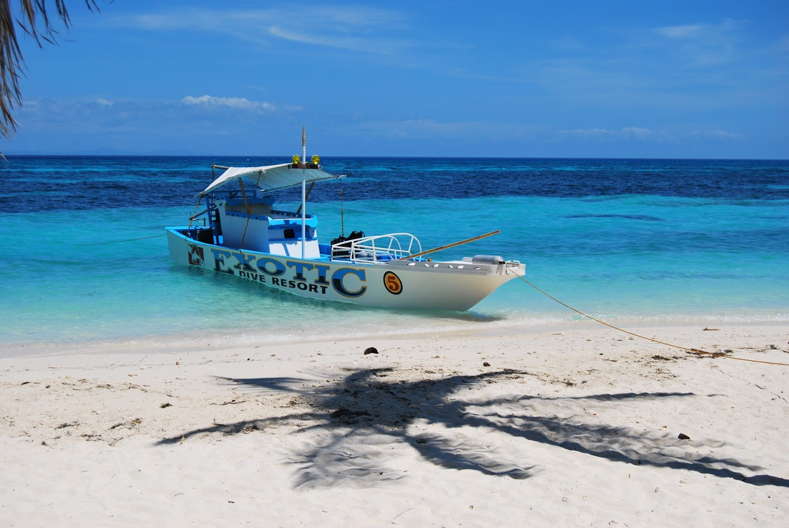 Philippines Scuba Diving Resorts