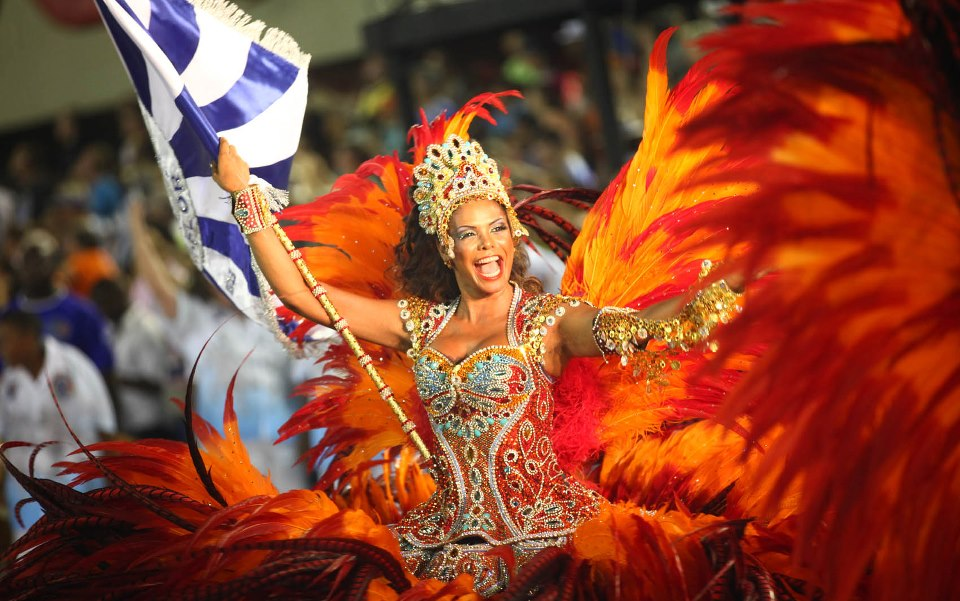 10 Things to Do During Carnival in Rio de Janerio