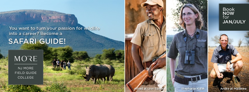 FGASA, Field Guide & Safari Guide Training Courses