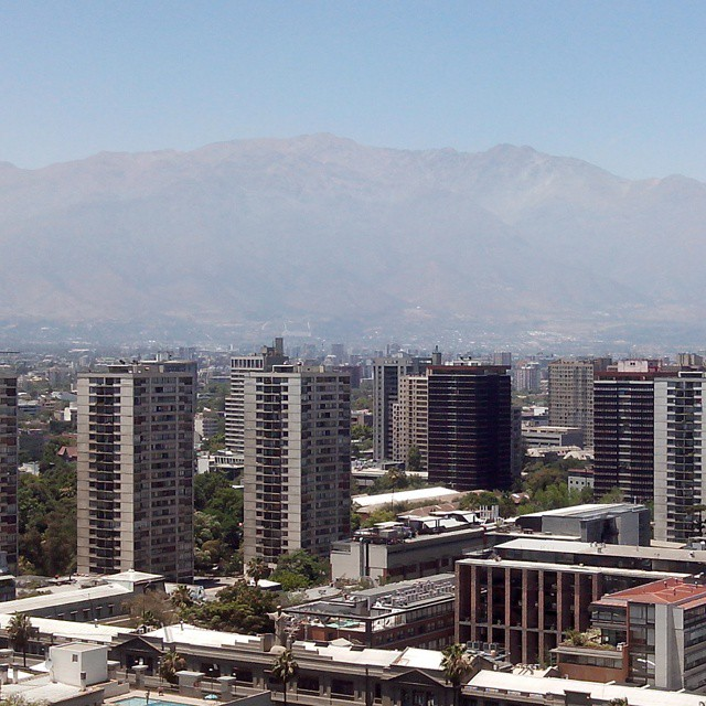 Santiago City Tours