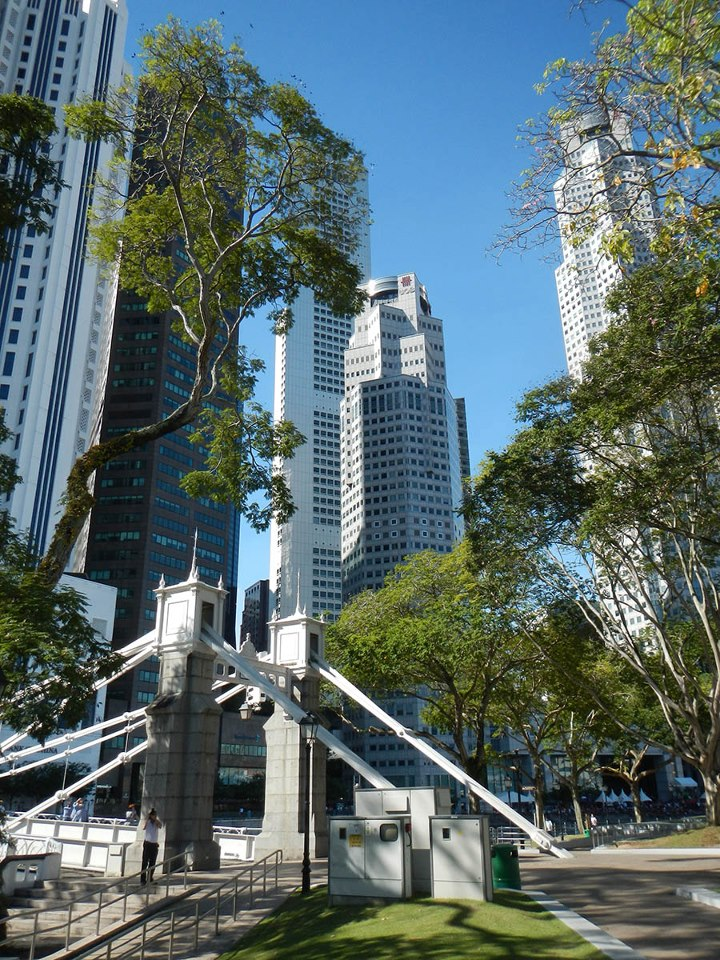 Jobs and Internships in Singapore