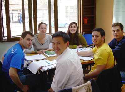 Spanish courses in Mendoza, Argentina
