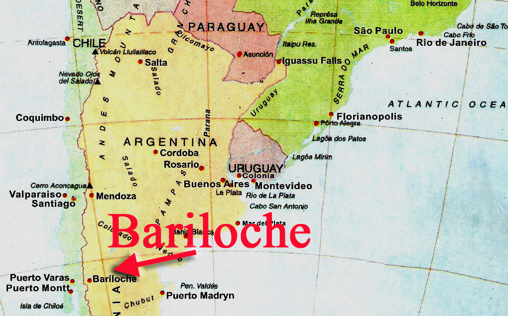 mapa of the world with Argentina Map Bariloche on Lageplan additionally About together with Hello World besides Ma Maps further 88119766.