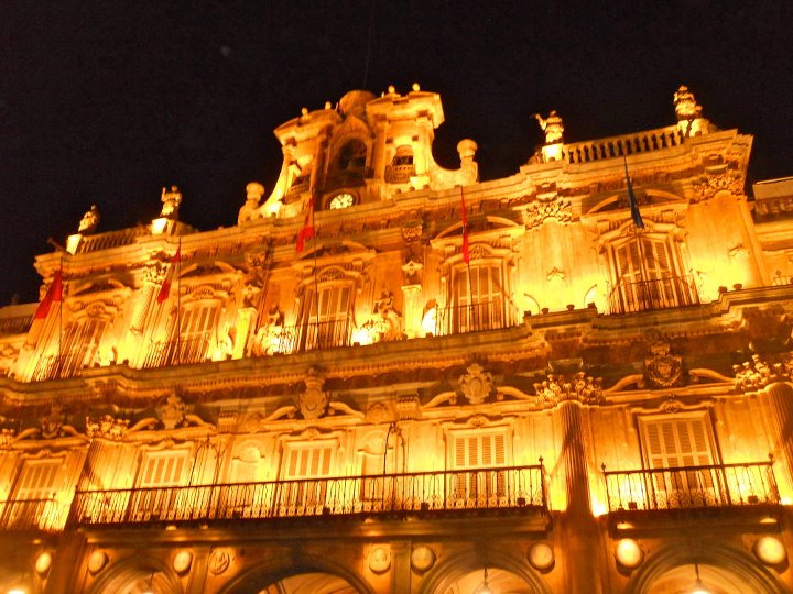 Top Reasons to Study Abroad in Salamanca, Spain